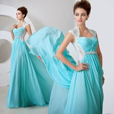 Tiffany Blue Bridesmaid Dresses | ... +evening+gown%2CROM+dress%2Cbridesmaids+dress%2Cdinner+dress.jpg