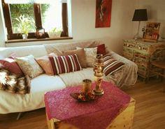 Diana, Interior, Living Room, Indoor, Interiors