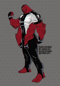 Thundercats, Aliens, Art Studio Room, Ben 10 Ultimate Alien, Ben 10 Alien Force, Ben 10 Omniverse, Super Anime, Four Arms, Best Cartoons Ever
