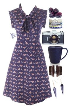"""#4"" by credendovides ❤ liked on Polyvore featuring Nook and Crate and Barrel"
