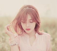 Park Hye Min Ulzzang - Pony makeup - Pony Beauty Diary ♥