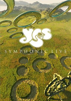 Yes - Symphonic Live In America - on Qello