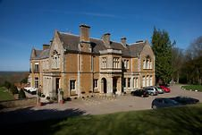 Wyck Hill House Hotel & Spa in Stow on the Wold - Why not stay in a beautiful Cotswolds hotel? http://www.cotswoldhotelbreaks.com