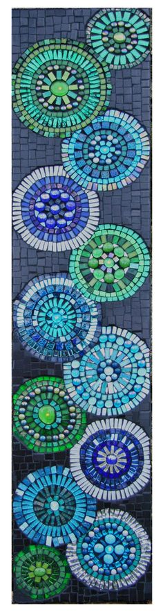 Mosaic SPR104x by JulieEdmunds-Mosaic.deviantart.com on @deviantART