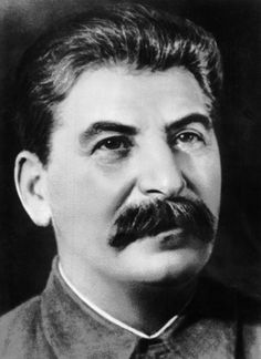 Whether it was the mass movement of ethnic minorities among Russia's territory or the purging of his own people, Stalin is widely considered to be the most ruthless dictator in history.Anything between 20 and 60 million people were killed during his tyrannical rule of the USSR. Whether or not he killed more or less than Mao, he started the trend for Communist repression. Paranoid, Stalin would murder or detain anyone who bad-mouthed him.