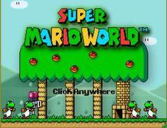 supermario world