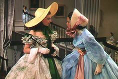 Cathleen, whose that man downstairs? The nasty dog?  My dear, don't you know! That's Rhett Butler!