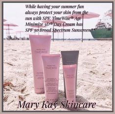 Ours is a business where selling results from a truly personal one-on-one relationship – a friendship. Mary Kay Miracle Set, May Kay, Love Your Skin, Broad Spectrum Sunscreen, Beauty Consultant, Mary Kay Makeup, Face Skin Care, Summer Fun, Makeup Tips