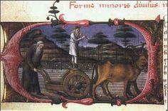 Le Sommaire du Rosaire d'Arnauld de Villeneuvre