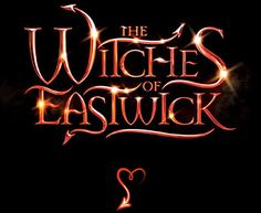 The Witches of Eastwick, Manchester, with Marti Pellow