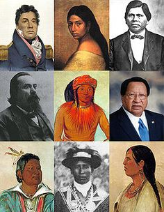 Black Native American Indians | Choctaw - Wikipedia, the free encyclopedia