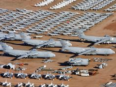 Surplus military aircraft auction - fun for the whole family