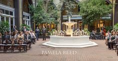 Hotel Mazarin | French Quarter, New Orleans | Great New Orleans Wedding Venues | Courtyard Wedding | Wedding Photography | Pamela Reed Photography