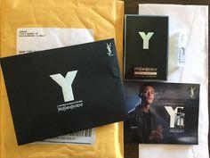 Free Yves Saint Laurent Y The New Fragrance for Men sample #freestuff #freebies #samples #free