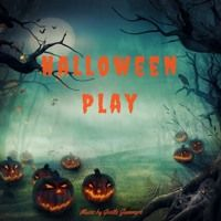 *Comedy* HALLOWEEN PLAY (Royalty Free Preview) by Gentle Jammers on SoundCloud