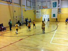 Alevins: EB l'Olleria - CD San Pedro de Moixent (14-12-2013)