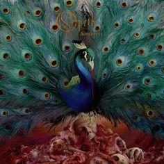 """Recenzję Opeth """"Sorceress"""" znajdziecie tutaj-> http://heavy-metal-music-and-more.blogspot.com/2016/10/opeth-sorceress-recenzja.html"""