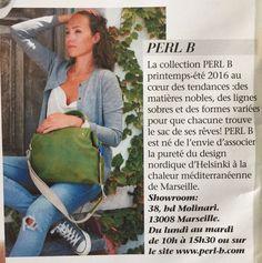 """Perfect Size bag"" by PERL B - GRAZIA Magazine Helsinki, Grazia Magazine, Baseball Cards, Blog, Spring Summer 2016, Bag, Blogging"