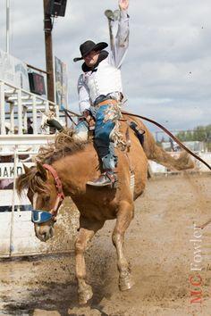 Oakdale Rodeo.......