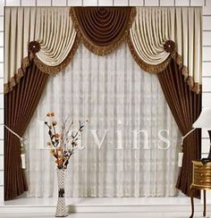 curtains-model-desinge-drapery-100-hand-made-Egyptian-TASSEL-valances-sita $350
