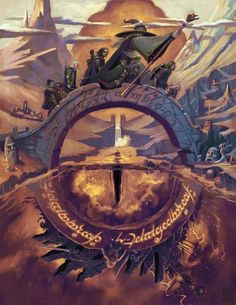 30 day Book Challenge Day #19 - Favourite book turned into a movie - The Lord of the Rings trilogy. This is, hands-down bar none, the best book-to-movie adaptation ever. I went to New Zealand because I wanted to see the Middle-Earth depicted on screen! The attention to detail that Peter Jackson put into these movies, and the heart with which it was made, has never been, and could never be matched by anybody else.