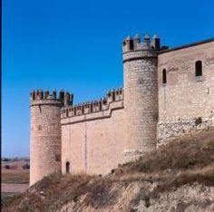 Os invitamos a pasear por el Castillo de Vela. #historia #turismo http://www.rutasconhistoria.es/loc/castillo-de-la-vela