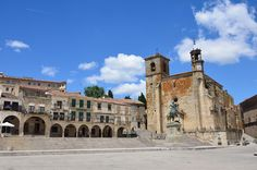 ¿Por qué Trujillo es uno de los pueblos más bonitos de España