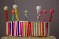 Couronne des Rois des Reines Petite Section, Art School, Party, Homemade, Rois Mages, Blog, Crafts, Château Fort, Midi