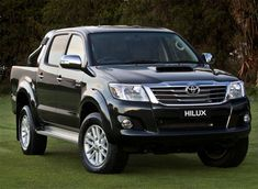 2018 Toyota Hilux Diesel Release Date, Change, Design and Price Rumors - Car Rumor Toyota Hilux 4x4, Toyota Cars, Hilux 2016, Stars News, Star Wars, Automotive News, Car Images, Car Rental, Pickup Trucks