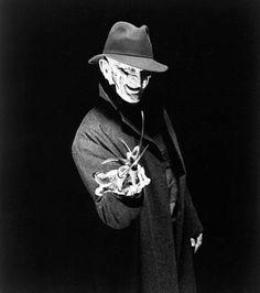 New Nightmare, Nightmare On Elm Street, Freddy Krueger, Freddy's Nightmares, Robert Englund, Horror Films, Spider, Death, Games