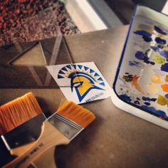 Admissions Tips from SJSU Counselors Window Art, Notes, Key, Facebook, Tips, Check, Painting, Report Cards, Unique Key
