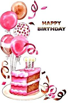 16 Trendy Birthday Love Wishes Quotes Beautiful Free Happy Birthday, Happy Birthday Wishes Cards, Happy Birthday Celebration, Happy Birthday Flower, Birthday Blessings, Birthday Wishes Quotes, Happy Birthday Pictures, Happy Birthday Sister, Birthday Love