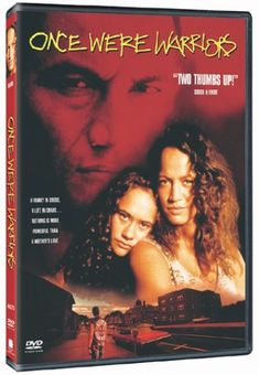 Once Were Warriors, Warrior Movie, Vintage Horror, Dvd Blu Ray, Mothers Love, Survival Skills, Film Movie, Movies And Tv Shows, Movie Posters