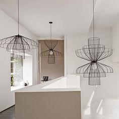 dEc design E casa: LIGNE ROSET: PARACHUTE, design Nathan Yong