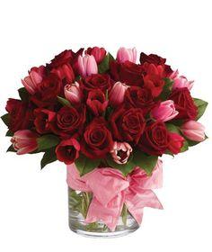 61 Best Valentine S Day Flowers Images Floral Arrangement Floral