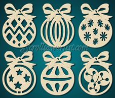 scroll saw projects free pattern Wood Crafts, Diy And Crafts, Christmas Crafts, Christmas Decorations, Paper Crafts, Christmas Ornaments, Christmas Balls, Scroll Saw Patterns Free, Scroll Pattern