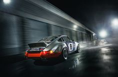 Porsche 911 RSR | Flickr - Photo Sharing!