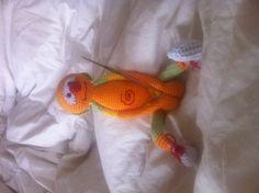 Amigurumi Made to crochet