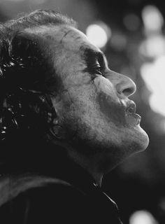 Heath Ledger as The Joker, Dark Knight! Der Joker, Heath Ledger Joker, Joker Art, Batman Art, Batman Robin, Marvel Dc, Dc Comics, Joker Photos, The Man Who Laughs