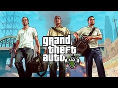 Grand Theft Auto 5 PC may be on the way after all, according to a recent Xbox 360 hack. Rockstar may not be talking about it, but the recent smash hit GTA 5 could end up a PC title after all. Gta 5 Pc, Gta 4, Xbox 360, Xbox Xbox, Playstation 2, Guinness, Wii Sport, Gta 5 Mobile, Play Gta 5