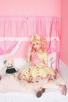 .sweet lolita