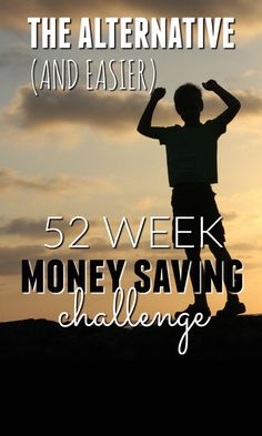 If you're desperate to start saving some money – for any occasion – but your budget can't stretch to £1 a week in the 52 week saving challenge how about try the skint saving versions instead? Save just a penny a week!