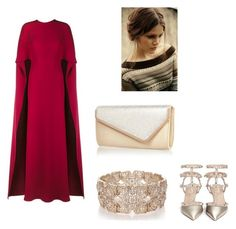 """""""Untitled #101"""" by iamvalerianl on Polyvore featuring beauty, Valentino, River Island and Oasis"""