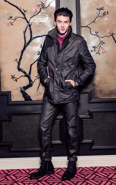 Guess Autumn-Winter 2012-2013 Holiday Lookbook.