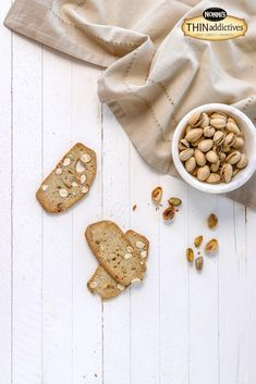 Going nuts for THINaddictives? Get things cracking by stocking up on Amazon today! Amazon Today, Pistachio, Recipes, Food, Pistachios, Eten, Recipies, Ripped Recipes, Recipe