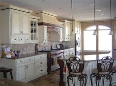 French Country Kitchen Designs | French Country Kitchens Decorating Ideas and Style