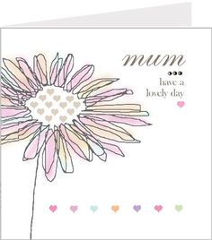 Perfect Mother - Mum, have a lovely day
