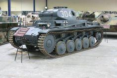Panzer Ii, Ww2 Tanks, World War Ii, Military Vehicles, Wwii, German, World War Two, Deutsch, German Language