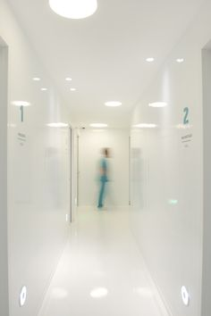 Embryo Clinic: IVF Unit by Panos Voulgaris, via Behance