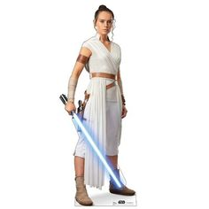 Advanced Graphics Rey (Star Wars IX) Cardboard Standup Rey Star Wars, Star Wars Film, Star Wars Art, Gq Mens Style, Gq Style, Gq Magazine Covers, Rey Cosplay, Knights Of Ren, Star Wars Drawings